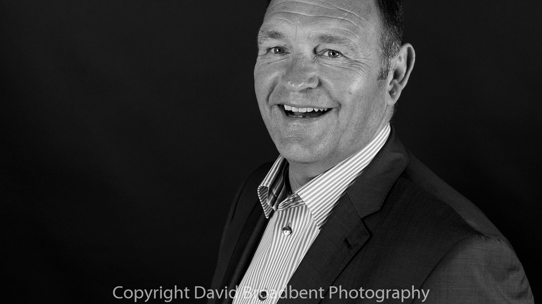 Pete Bell - Bell Group
